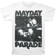 Mayday Parade Upstage T-shirt