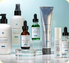 Skinceuticals Beauty products