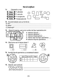 Visual Perceptual Activities, Homework Sheet, Autism Classroom, After School, Grade 1, Little Boys, Worksheets, Study, Teacher