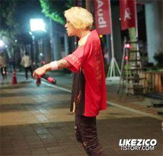 #ZICO #지코 #Block B  #블락비