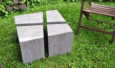 etsy fragmented wood concrete coffee table outdoor furniture modern