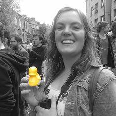 Stock bridge duck race.  #like4likes #followers #f4f #likeforlike #followersforfollowers #instadaily #commentforcomment #likes #insta #ihatehashtags #beauty #love #happy #travel #wanderlust #instalike #picoftheday #bored #fashion #smile #friends #fun #follow4follow #cool #australia #makeup #instagram #stockbridgeduckrace #stockbridgeduckrace2015 #stockbridge #edinburgh #stockbridgeedinburgh #scotland