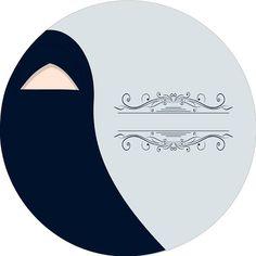 avatar - kartun - muslimah 5
