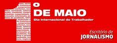 Cover temática para Facebook - cliente: Escritório de Jornalismo