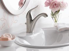 Sophisticated Antioch Faucet Collection by Danze.com