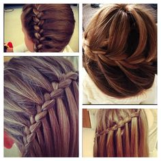 Elegant And Stylish Hairstyles For Medium Length Hair