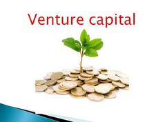Raising Venture Capital There are many entrepreneurs who have tasted failure one or more times while raising venture capital...