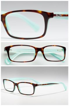 Aqua   tortoise shell Ralph by Ralph Lauren glasses. Two of my favourites! 2caa0fb973