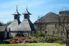 Enjoy a 3 day tour around some of the top whisky attractions in Speyside on the Malt Whisky Trail.