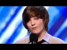 Watch the boy's first auditions for the X factor!    No copyright intended. I don't own this video.    Twitter: http://twitter.com/#!/Kenzi_Elizabeth  Tumblr: http://ohlookits1D.tumblr.com