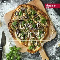 Naan, Veggie Heaven, Feel Good Food, Cooking Recipes, Healthy Recipes, Brunch, Food Menu, Food Inspiration, Dinner Recipes