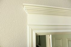 Adding Molding to Door Frames by sssyme