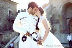 Georgische traditionelle Kleidung. ქართული ხალხური სამოსელი. Traditional Georgian Clothes, Costumes #kleidung #clothes #costumes