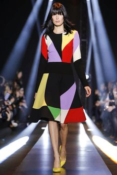 Fausto Puglisi Ready To Wear Fall Winter 2014 Milan - NOWFASHION