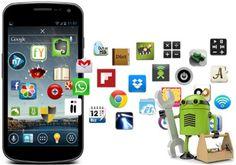 Diferentes formas en las que puedes instalar aplicaciones Android en tu Tablet o Smartphone