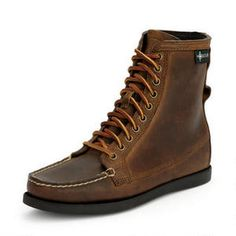 Women's Up Country 1955 Camp Moc Boot #eastlandshoe