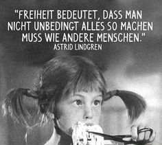 Bildergebnis für astrid lindgren zitate - Home Decor Wholesalers Valentine's Day Quotes, Words Quotes, Love Quotes, Inspirational Quotes, Sayings, German Quotes, True Words, Cool Words, Quote Of The Day