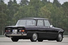 Giulia 1300 Super