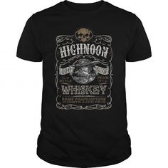 I Love Highnoon Whiskey  McCree TShirt T shirts