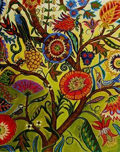 gorgeous, but i want to embroider it!  - Catherine Nolin