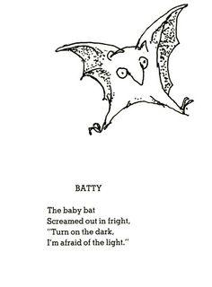 baby bat...