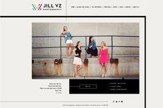JILL VZ Photography Des Moines - Des Moines Senior Photography | High School Senior Pictures.