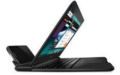Motorola Atrix laptop dock straight - Dreaming...