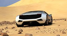 Concept automobile - cute picture