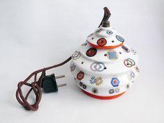AEROZON vintage lamp