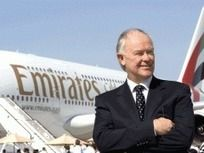 Emirates airline's plans for taking over the globe, part one by Skift