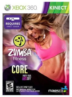 Zumba Fitness Core by Majesco Sales Inc., http://www.amazon.com/dp/B008BERH08/ref=cm_sw_r_pi_dp_Gnfkrb18KKVZ6