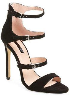 Topshop 'Ripley' Sandal (Women)