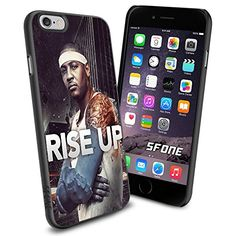 "NBA Carmelo Anthony iPhone 6 4.7"" Case Cover Protector for iPhone 6 TPU Rubber Case SHUMMA http://www.amazon.com/dp/B00WCVG996/ref=cm_sw_r_pi_dp_21Nhwb0AESB7Y"