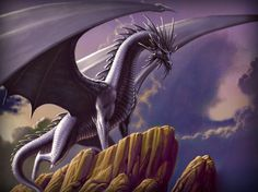 Vesperaldus.WesternDragon.PterianQuadriped(wingsfour legs) Is classic,from tales about knights slaying dragons to save princess No dragon did such a thing Theyre peaceful & advice-giving Not evil Have long been extinct Or so we thought Dragons would change into humans, to hide in disguise. The original Telepathics.The First Tribe.Western Dragons appreciate the classics-old as well as new. Theyre great leaders embrace change and good with people. May seem ordinary, but inside, you have a gift