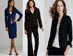 Nice formal dress code for women for interview 2017-2018