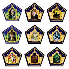 Chocolate Frog Cards | Harry Potter Amino Harry Potter Candy, Cumpleaños Harry Potter, Harry Potter Halloween, Harry Potter Tumblr, Harry Potter Pictures, Harry Potter Birthday, Harry Potter Christmas Decorations, Harry Potter Christmas Tree, Imprimibles Harry Potter Gratis