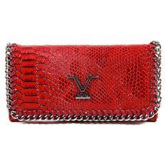 58.45$  Buy now - http://viqex.justgood.pw/vig/item.php?t=aq9q1md1307 - ONE SIZE Versace 19.69 Abbigliamento Sportivo Srl Milano Italia Womens Purse VEW 58.45$
