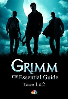 Grimm: The Essential Guide, Seasons 1 & 2 is here! Download this free book and let the NBC hit drama series Grimm come alive!• Learn about Homicide Detective Nick…  read more at Kobo.