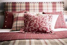 Tecidos Sanderson, colecção Byron Wools. À venda na Nova Decorativa! #decoração #tecidos #homedecor #fabrics #Sanderson