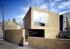 Richmond Place House #Architecture