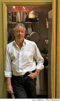 Singer Boz Scaggs poses at his office in San Francisco, Calif. Photo: Lacy Atkins, The Chronicle
