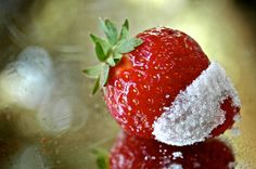 Strawberry by Ilias Sakalak on 500px