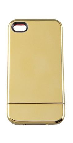 incase gold iphone case