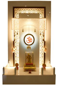 Mandir - Contemporary Designer Temples for Home