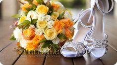 Samantha + Steven | All My Lovin' | A Weddings at Tiffany's Wedding Elegant, fun and beautiful.  Filmed in the Sunshine Coast Hinterland at Weddings at Tiffany's.
