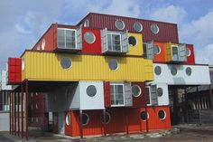 컨테이너 하우스, 컨테이너 사무실, 컨테이너 인테리어, 컨테이너로 만든 집 :: 대충생긴나무