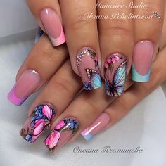 When Giving your nails makeup for Summer, most women will have a hard time choosing which shape of nails to make. Must Try Nail Designs For Short Nails 2019 Summer Fabulous Nails, Perfect Nails, Gorgeous Nails, Fancy Nails, Cute Nails, Pretty Nails, Beautiful Nail Designs, Beautiful Nail Art, Short Nail Designs