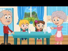 Głowa ramiona kolana pięty -Zestaw piosenek dla dzieci bajubaju.tv - YouTube Kids Education, Family Guy, Youtube, Fictional Characters, Watches, Speech Language Therapy, Bebe, Early Education, Wristwatches