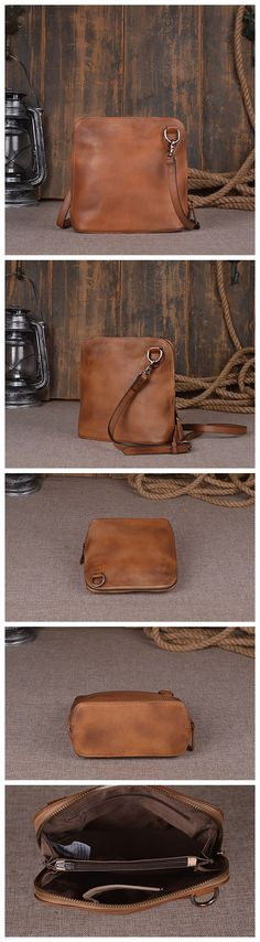 Leather Satchel Bags Leather Shoulder Bags