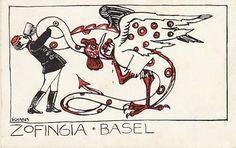 Zofingia Basel